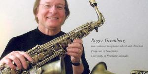 Roger Greenberg
