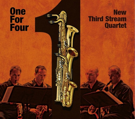 New Third Stream Quartet