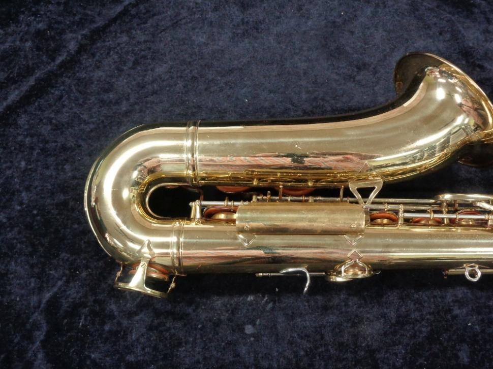 Orsi Saxophone Serial Numbers