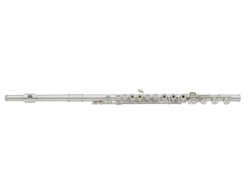 New Yamaha YFL-482 Series Intermediate French Style Sterling Silver Flute