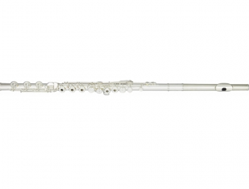 NEW Verne Q Powell Sonaré PS-705 and PS-705K Sterling Silver Flutes