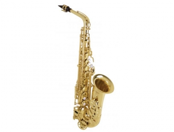New! Selmer USA AS42 Professional Alto Saxophone
