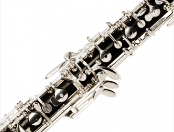 NEW Fox Renard Model 330 Artist Series Intermediate Oboe