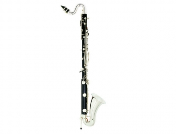 New Selmer USA 1430LP Step Up Bass Clarinet