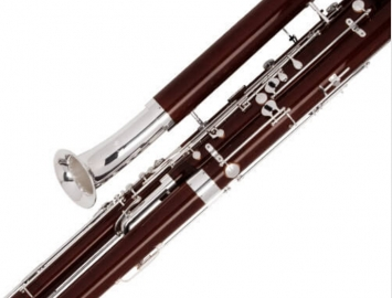 NEW Fox Professional Model 900 Contrabassoon