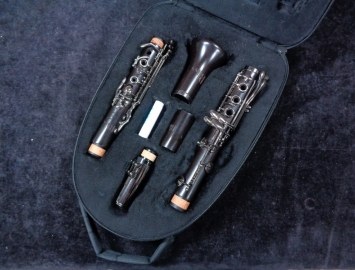 Well Maintained Leblanc Bliss Model Bb Clarinet - Serial # JB11237