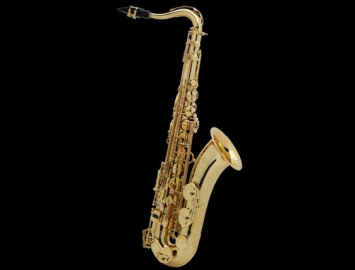 New Selmer Reference 54 Tenor Saxophone in Lacquer