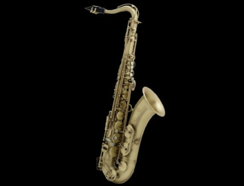 New Selmer Reference 36 Tenor Saxophone in Matte Finish