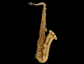 New Selmer SA80 Serie III Jubilee Series Tenor Sax in Gold Plate