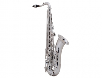 New Yanagisawa TWO10 Series Professional Tenor Sax in Silver Plate