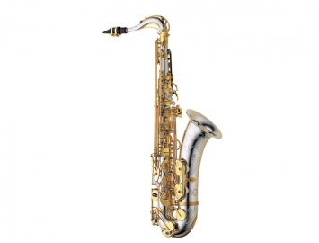 New Yanagisawa TWO37 Professional Tenor Sax in Full Sterling Silver