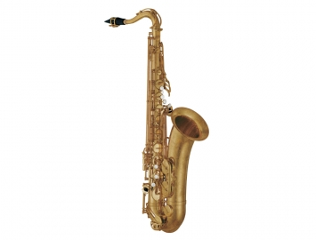 New Yamaha Custom Z YTS-82Z IIU Unlacquered Tenor Sax