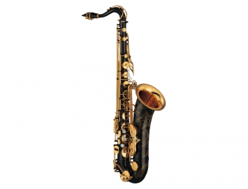 New Yamaha Custom EX YTS-875EXB Tenor Sax in Black Lacquer