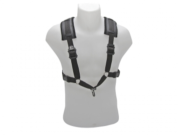 The BG France Comfort Harness Saxophone Straps - Many Models Available