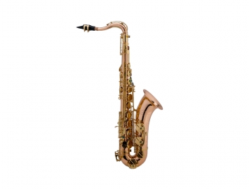NEW Chateau CTS-90L Series Pro Copper Tenor Saxophone