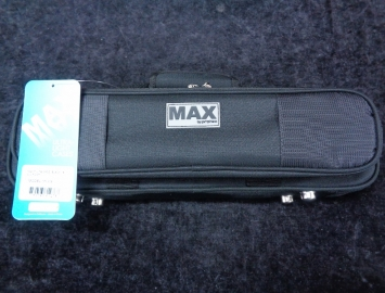 New Protec MAX Series Cases for Flute