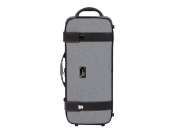 New BAM Grey Flannel Hightech Series Cases for Bassoon
