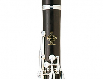 New Buffet Crampon R-13 Professional Clarinet in A