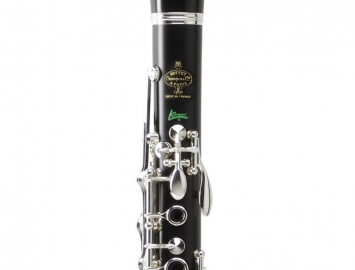New Buffet Crampon R-13 Green Line Professional Bb Clarinet