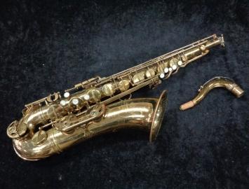 vintage selmer mark vi tenorsaxophon