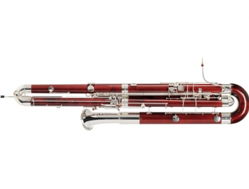 New W Schreiber Professional S41 Maple Contrabassoon