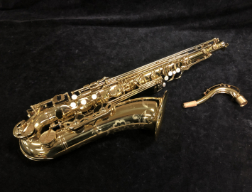 New! Eastman EAS650 Rue Saint Georges Tenor Saxophone – New Pro Tenor Sax