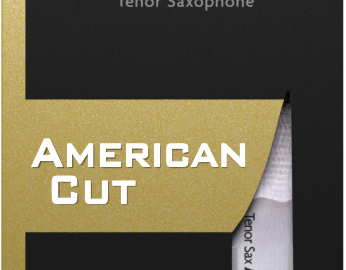 Legere American Cut Synthetic Saxophone Reed for Tenor