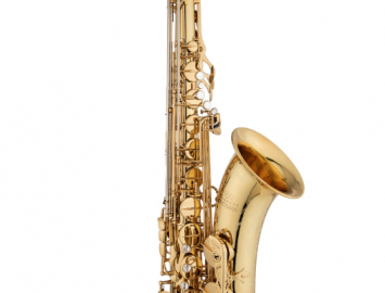 New! Eastman EAS850 Rue St. Georges Tenor Saxophone - New Pro Tenor Sax