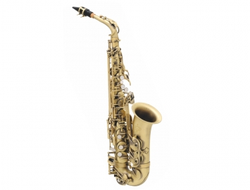 New Buffet 400 Series Matte Finish Alto Saxophone