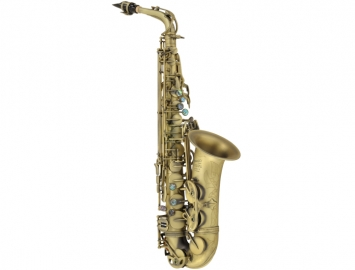 NEW P Mauriat System 76 Matte Finish Alto Saxophone