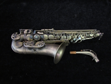 NEW P Mauriat 67RDK Alto Saxophone w/ Rolled Tone Holes