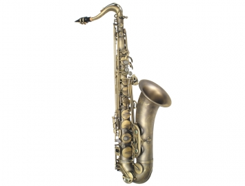 NEW P Mauriat 66RX INFLUENCE Tenor Saxophone