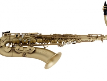 New Selmer Reference 54 Tenor Saxophone