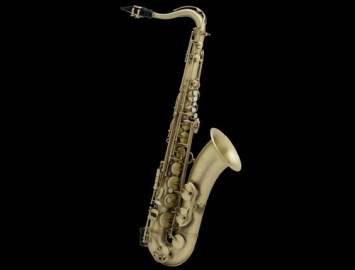 New Selmer Reference 54 Tenor Saxophone in Matte Finish