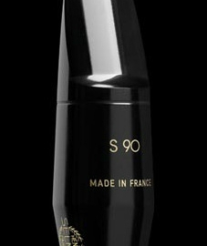 New Selmer Paris S90 Soprano Sax Mouthpiece