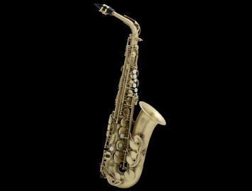 New Selmer Reference 54 Alto Sax in Matte Finish