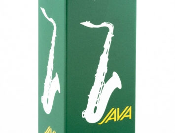 Vandoren Java Reeds for Bb Tenor Sax