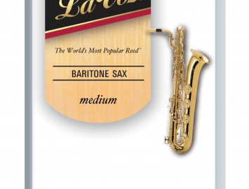 Lavoz Reeds for Eb Bari Sax (Old Stock)