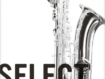 D'Addario Select Jazz Reeds - Filed & Unfiled - for Eb Bari Sax