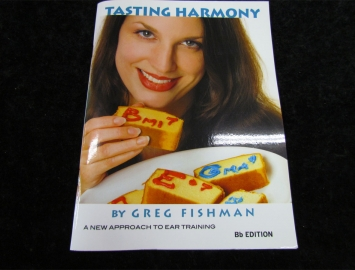 Tasting Harmony by Greg Fishman