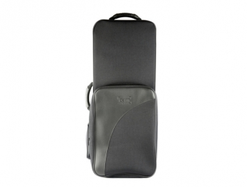 New BAM Original Trekking Series Cases for Bass Clarinet