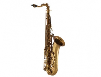New Eastman 640 Series Tenor Sax in Vintage Lacquer Finish