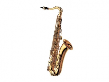 New Yanagisawa TWO1 Series Professional Tenor Saxophone