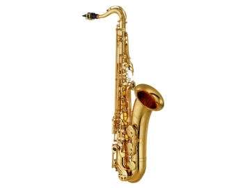 New Yamaha YTS-480 Intermediate Tenor Saxophone