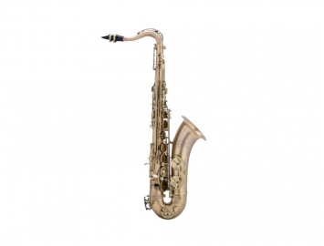 NEW Chateau VTS-80AN Series Pro Tenor Sax in Antique Matte Finish