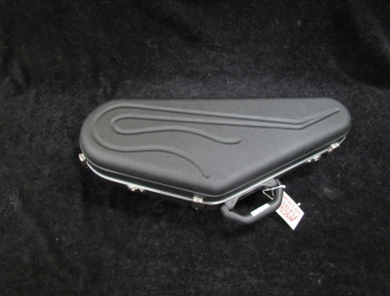New Hiscox Pro II Series Alto & Tenor Saxophone Cases