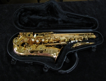 New SeaWind Professional Phil Dwyer Edition Alto Saxophone
