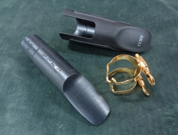 The New Aura 3D-Printed Mouthpiece for Tenor Sax 7*