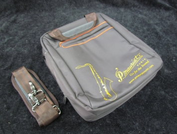 P. Mauriat Deluxe Messenger Bag – While Supplies Last