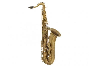 NEW P Mauriat 66R-UL Unlacquered Tenor Saxophone